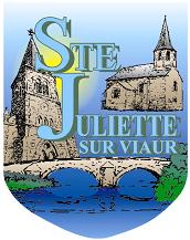 Logo de la commune Sainte-Juliette-sur-Viaur