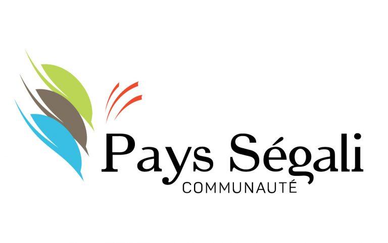 Logo Pays Ségali Communauté