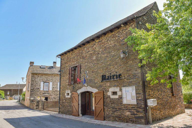 Mairie de Sainte-Juliette-sur-Viaur